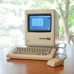 La papelera, el icono que desató la guerra entre Apple y Microsoft