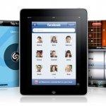 Apple vende más de 700.000 iPads durante el primer fin de semana
