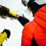 Novedades de Apple Watch para esquiadores y snowboarders