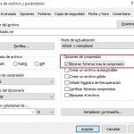 Cómo eliminar archivos que no se pueden borrar o están bloqueados