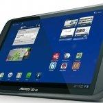 Tablet de 10,1 pulgadas Archos 101 G9 Turbo
