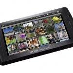 Archos 7 home tablet, un equipo limitado en prestaciones