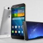 Ascend G7, diseño de calidad de la mano de Huawei