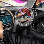 La realidad aumentada de MINI te permitirá ver a través de tu coche