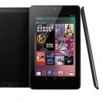 ASUS Google Nexus 7: una interesante alternativa de 7 pulgadas