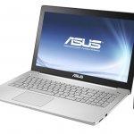 Asus anuncia dos nuevos portátiles de la Serie N