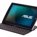 Asus presenta nuevos modelos Eee basados en Android y Windows