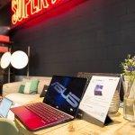 ASUS presenta sus nuevos portátiles ZenBook