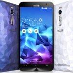 Asus lanza el móvil cuya memoria nunca llenarás, 256 GB