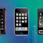Aumenta un 15% la cantidad de usuarios de Internet móvil