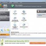 AVG Anti-virus Free Edition 2012, consumo elevado de recursos