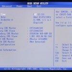 ¿Cómo vaciar la CMOS para resetear los ajustes de la BIOS?