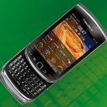 BlackBerry OS 6 se vuelca con las redes sociales