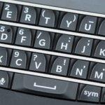El primer BlackBerry con Android llegará en agosto