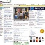Blogalaxia: un directorio de blogs en habla hispana