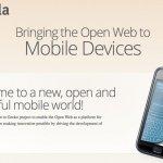 El smartphone de Mozilla llegará a Brasil a finales de año