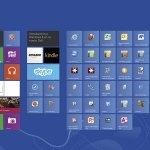 Nuevo botón de apagado en la pantalla de inicio de Windows 8