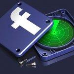 Facebook lanza un buscador universal para todo su contenido