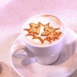 Ripple Maker: la expresión artística llega al café mediante la impresión 3D