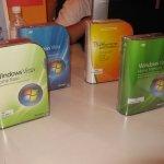 Cómo restaurar el sistema en Windows Vista