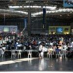 Campus Party 2010 cierra sus puertas con la mitad de participantes que la edición anterior