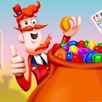 Candy Crush llegará instalado en Windows 10