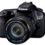 Canon EOS 60D, una joya para los fotógrafos