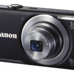 Canon PowerShot A3500 IS, compacta básica a buen precio