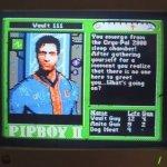 Tributo a Fallout 4: Fallout '84 en un Apple II