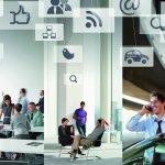 CeBIT 2013 abre sus puertas centrada en la economía compartida