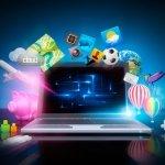 Aprende jugando a través de la web Childtopia