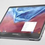 Chromebook Pro: el nuevo portátil de Samsung