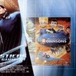 Cine bajo control con Ant Movie Catalog