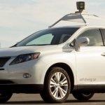 El coche autónomo de Google ya ha tenido tres accidentes