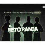 Comienza el Reto Panda 2010