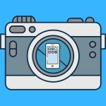 Cómo hacer capturas de pantalla largas con desplazamiento en Android