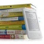 8 lectores de libros electrónicos - Comparativa