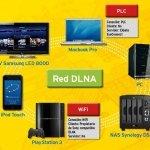 Comunica tu PC con otros dispositivos usando DLNA