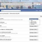 Configura Facebook de la forma más segura