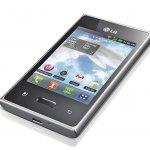 Problemas para acceder a Internet con un smartphone LG