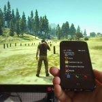 Controla el teléfono del protagonista de GTA V desde tu propio iPhone