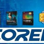 Corel renueva sus productos de imagen y compresión