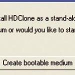 Crea imágenes de tu disco duro con la herramienta HDClone