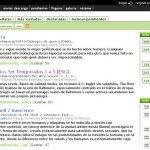 Lanzamiento del portal de enlaces cuelgame.net