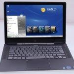 Dell XPS 14 Z, portátil con chasis de aluminio ionizado