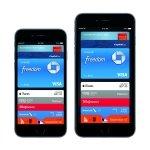 Demostración en vídeo de cómo pagar con Apple Pay
