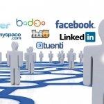 Desaparece de las redes sociales