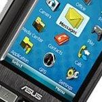 Descubre el nuevo PDA de Asus P750