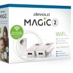 El nuevo devolo Magic alcanza los 2.400 Mbps para WiFi doméstico