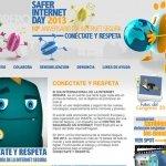 Los menores, protagonistas en el Día de Internet Segura